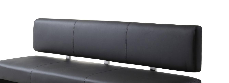 sam sitzbank 200 cm recyceltes leder hellgrau silas auf lager. Black Bedroom Furniture Sets. Home Design Ideas