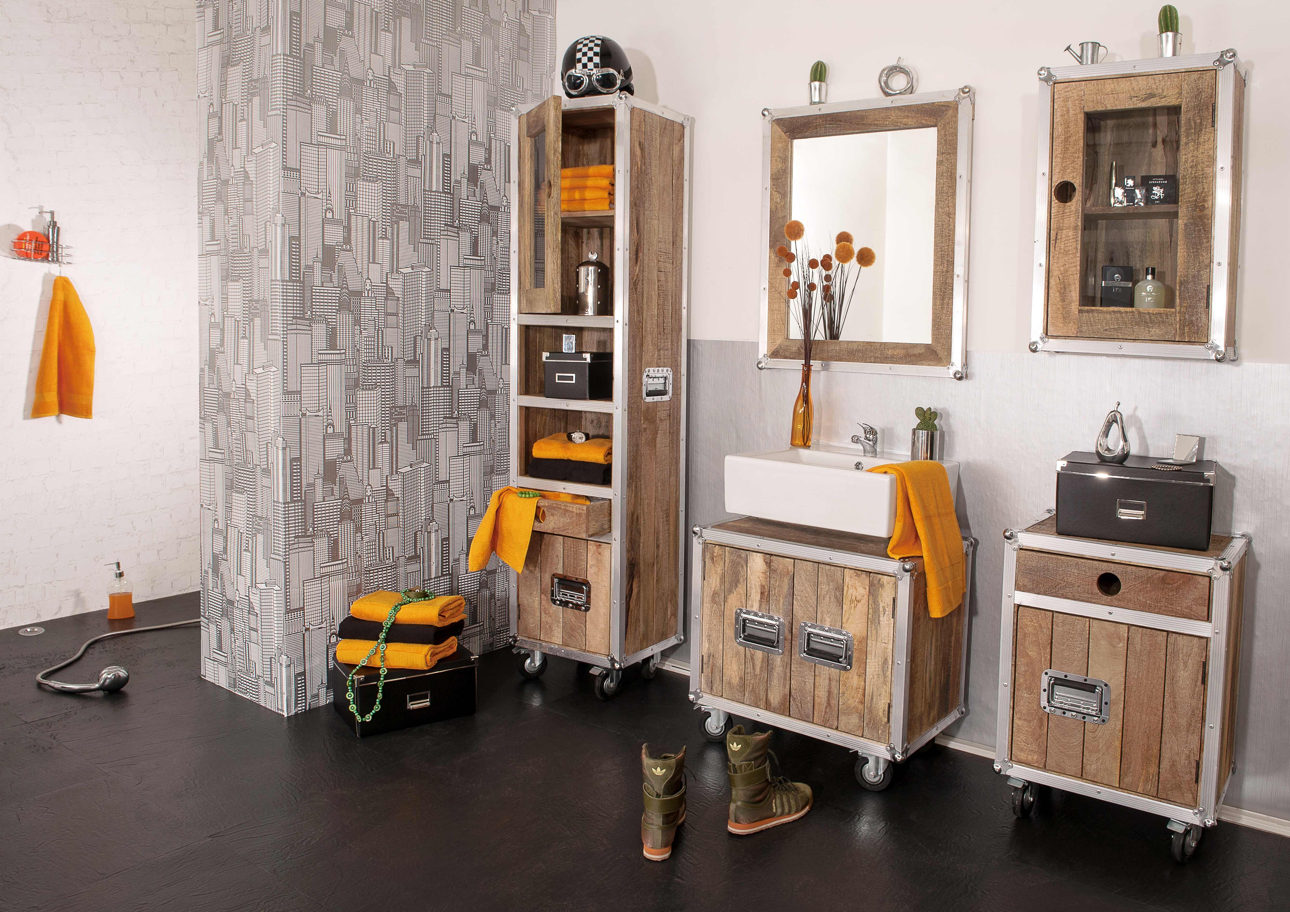 Badezimmer Vintage – vitaplaza.info