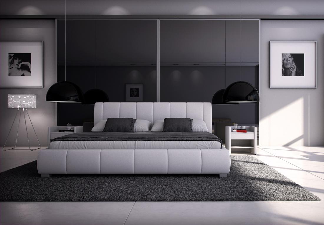 sam polsterbett ausstellungsst ck zum halben preis. Black Bedroom Furniture Sets. Home Design Ideas