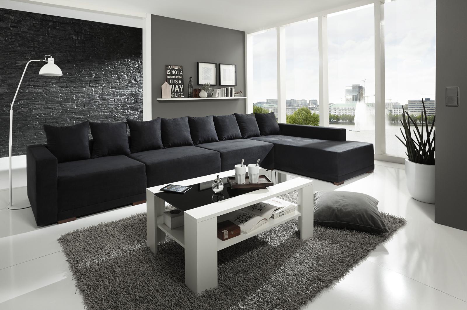 sam wohnzimmer sofalandschaft ausstellungsst ck zum. Black Bedroom Furniture Sets. Home Design Ideas