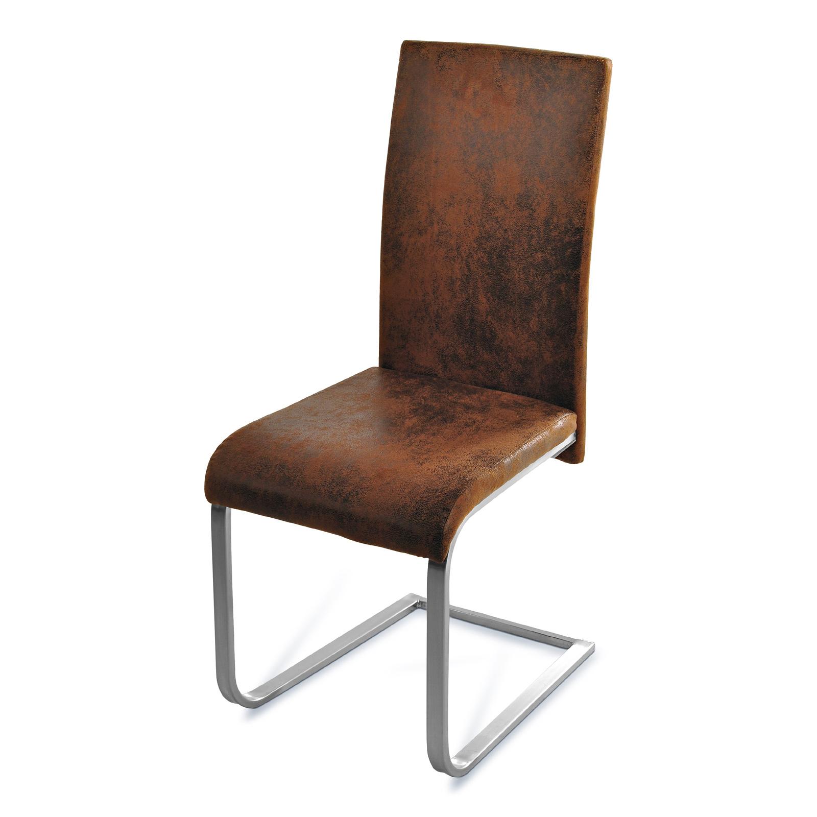 SAM® Freischwinger Stuhl Ausstellungsstück - zum HALBEN PREIS !