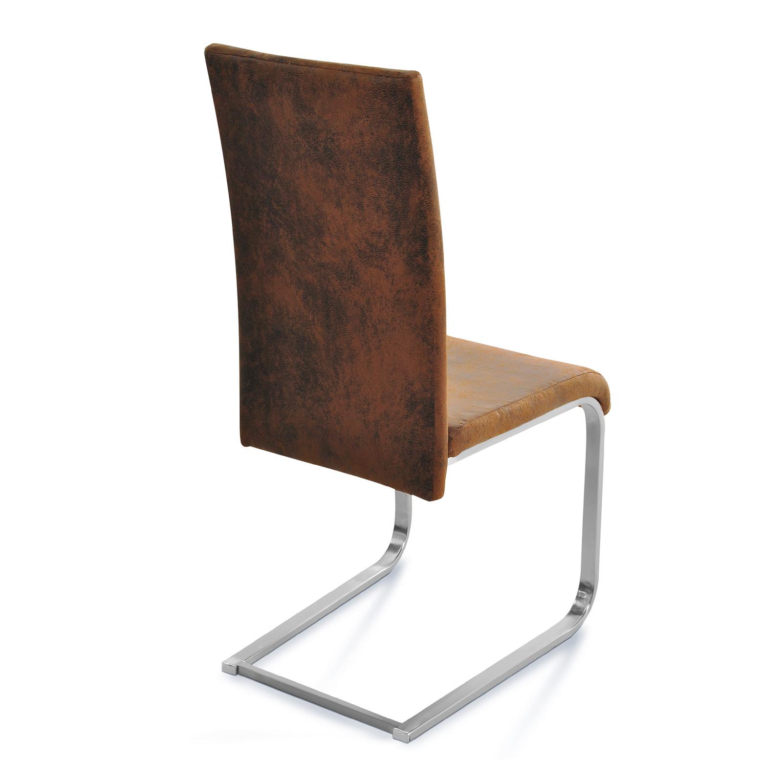 sam freischwinger stuhl ausstellungsst ck zum halben. Black Bedroom Furniture Sets. Home Design Ideas