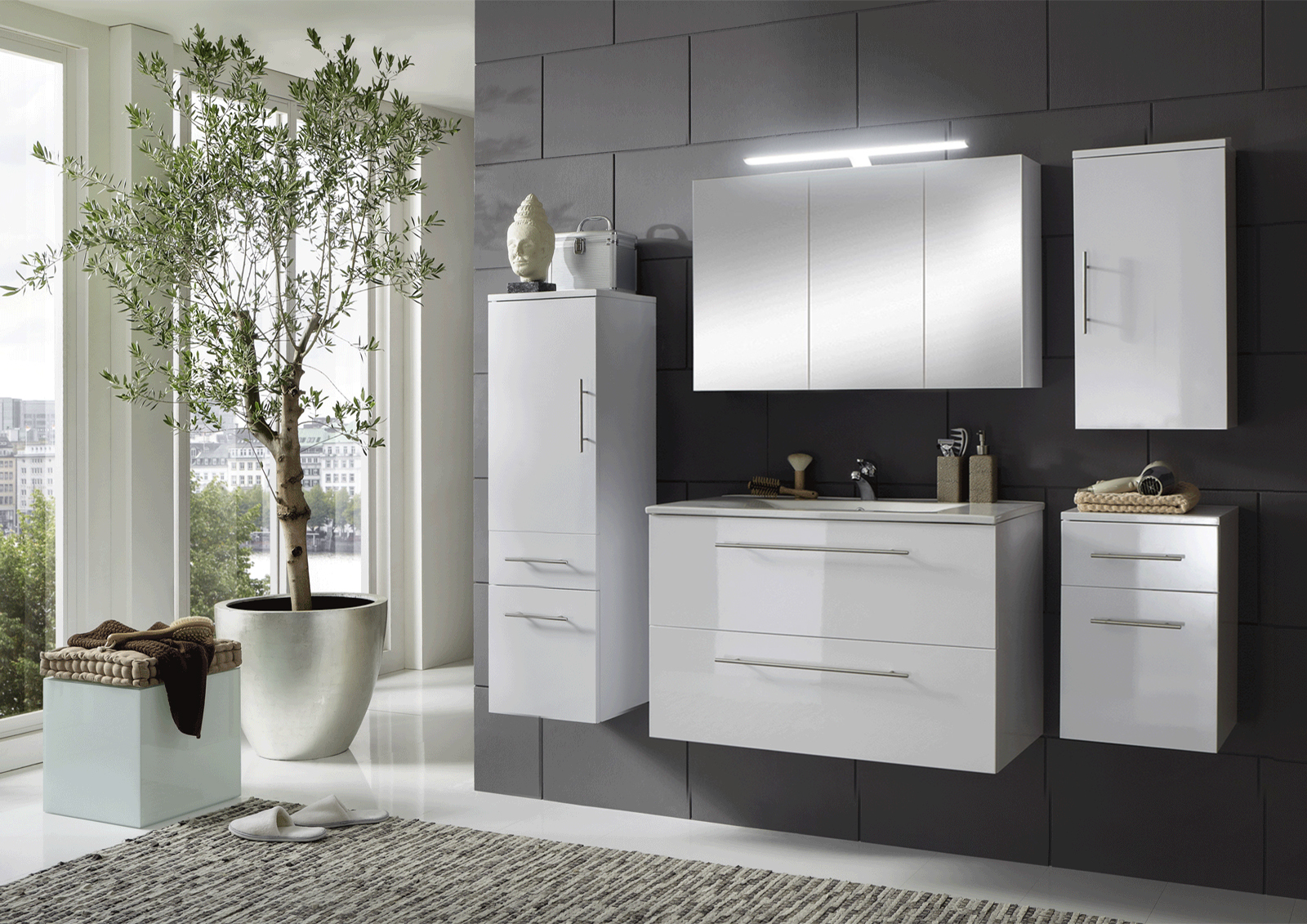 badezimmer 90 cm | vitaplaza, Badezimmer ideen