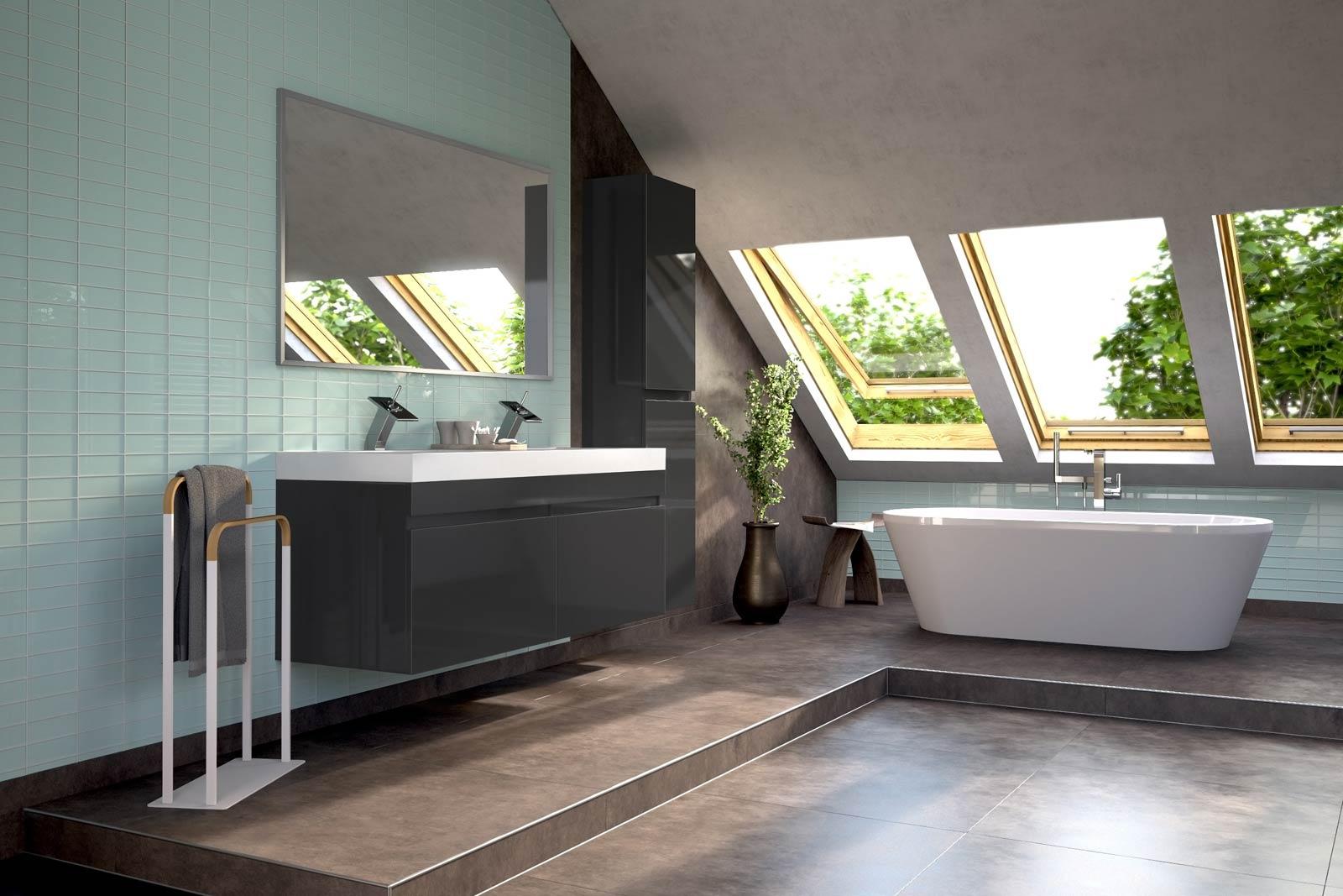 badmobel schwarz, sam® badmöbel set 3tlg doppelwaschtisch 140 cm schwarz parma demnächst !, Design ideen