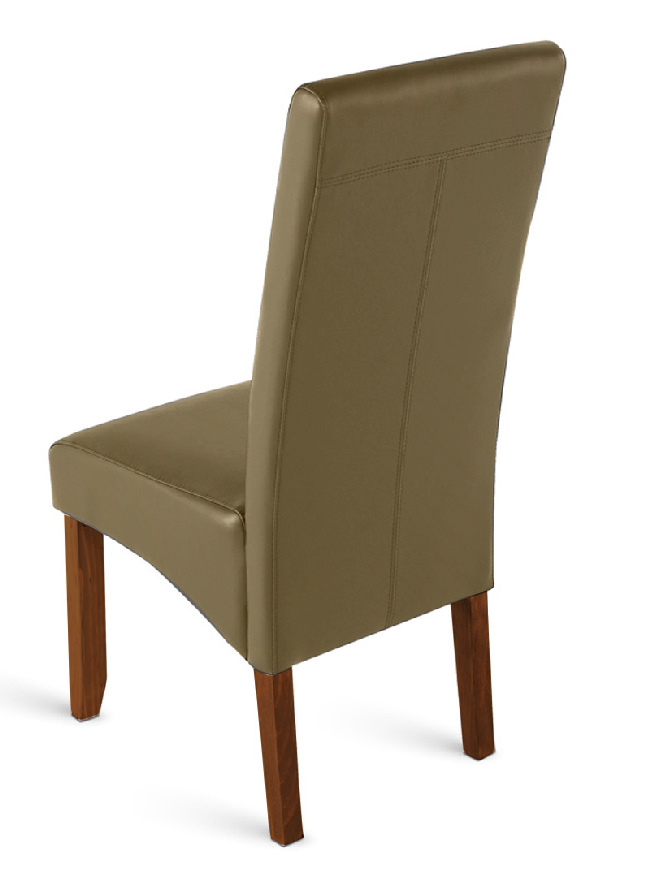 sam esszimmer stuhl recyceltes leder muddy kolonial ben auf lager. Black Bedroom Furniture Sets. Home Design Ideas