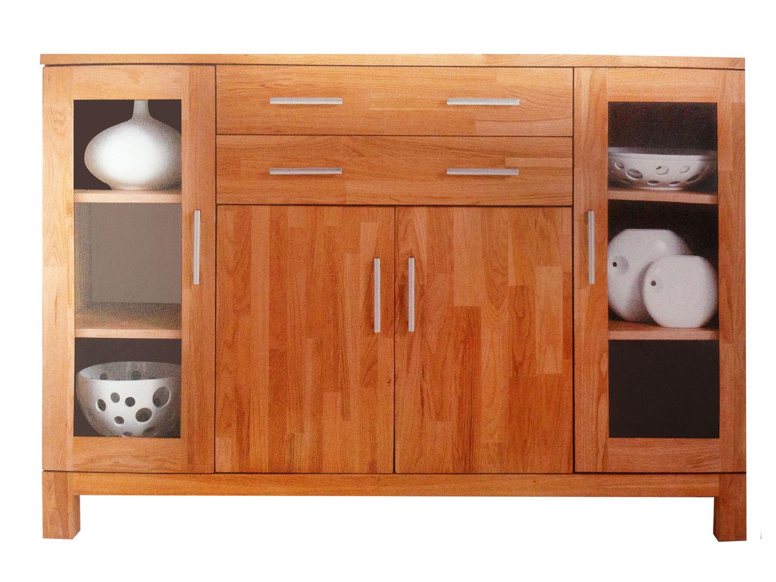 sam esszimmer sideboard 150 cm matrix 2802 1. Black Bedroom Furniture Sets. Home Design Ideas