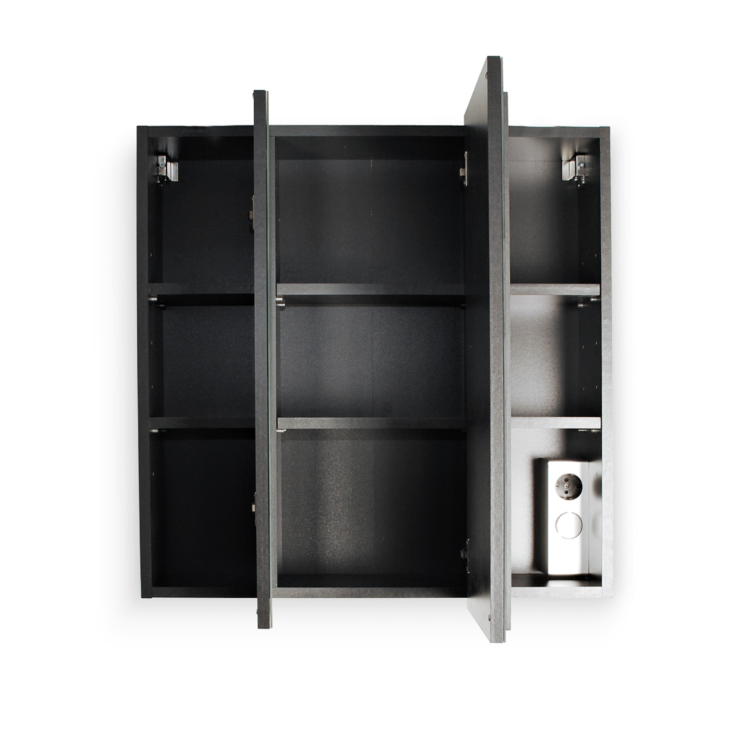 badezimmer 70 cm spiegelschrank 70 cm breit zj63. Black Bedroom Furniture Sets. Home Design Ideas