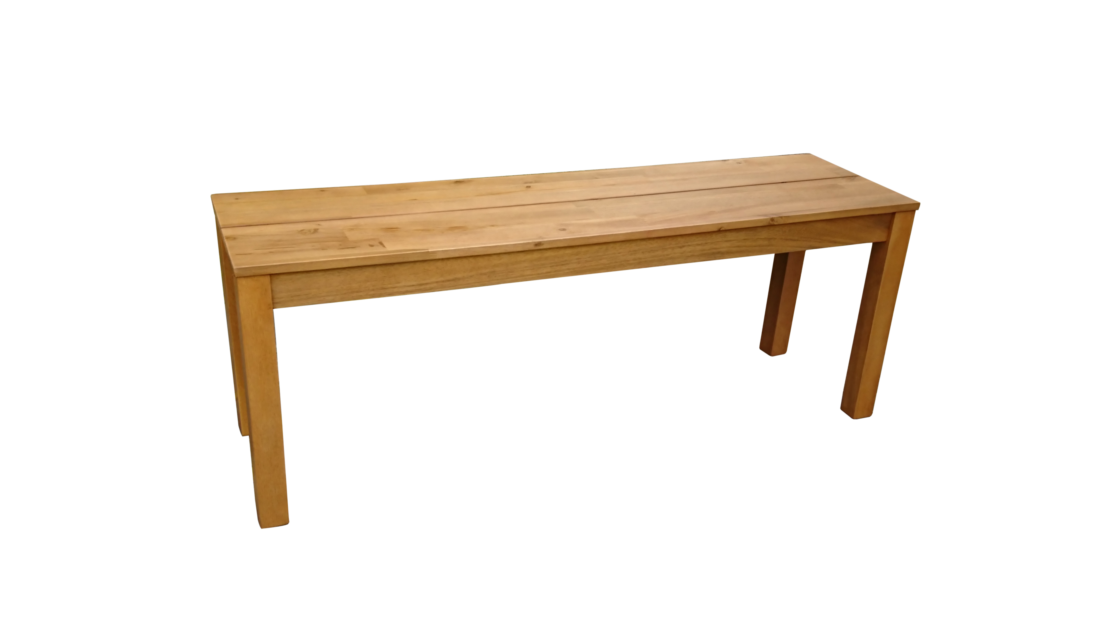 sam gartenbank sitzbank akazie 2 sitzer 120 cm elliott. Black Bedroom Furniture Sets. Home Design Ideas