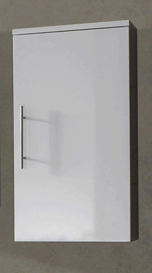 sam 5tlg badezimmer set spiegelschrank wei 120 cm rom. Black Bedroom Furniture Sets. Home Design Ideas