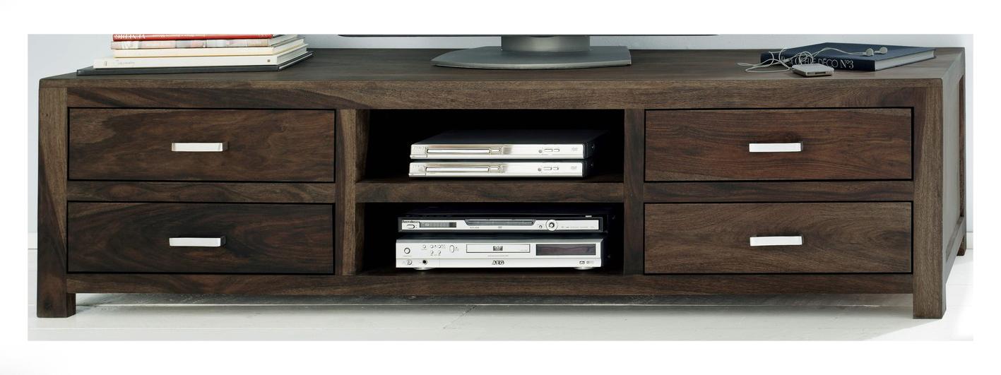 sam tv board wiam 1521 sheesham palisander massiv 185 cm. Black Bedroom Furniture Sets. Home Design Ideas