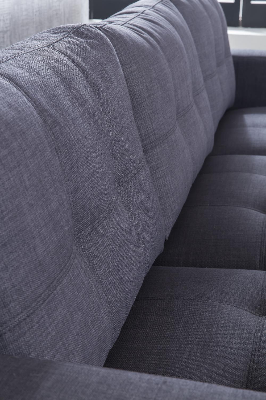 Großartig Eckcouch Stoff Ideen Von Sale Couch Ecksofa Polsterecke 270 X 165