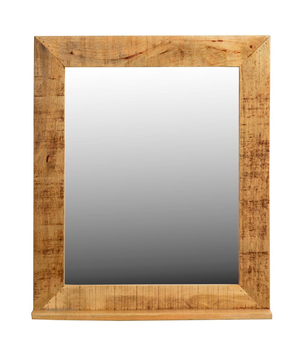 SALE Einzelstück Badezimmer Spiegel 67 X 80 Cm Aus
