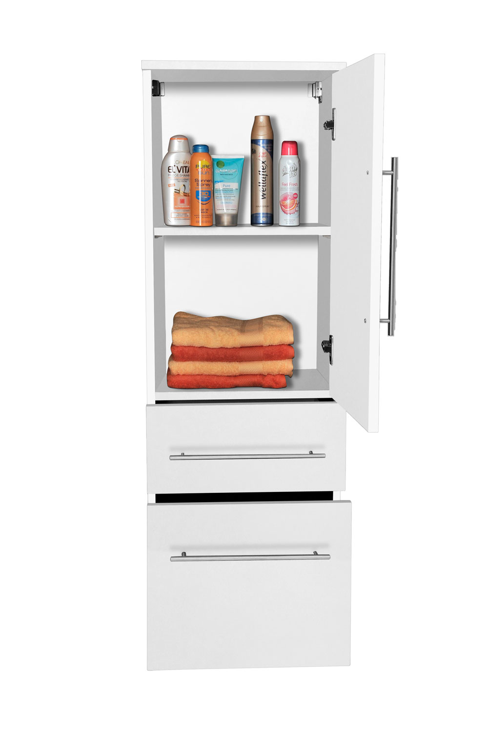 sam 5tlg badezimmer set spiegelschrank wei 90 cm verena auf lager. Black Bedroom Furniture Sets. Home Design Ideas