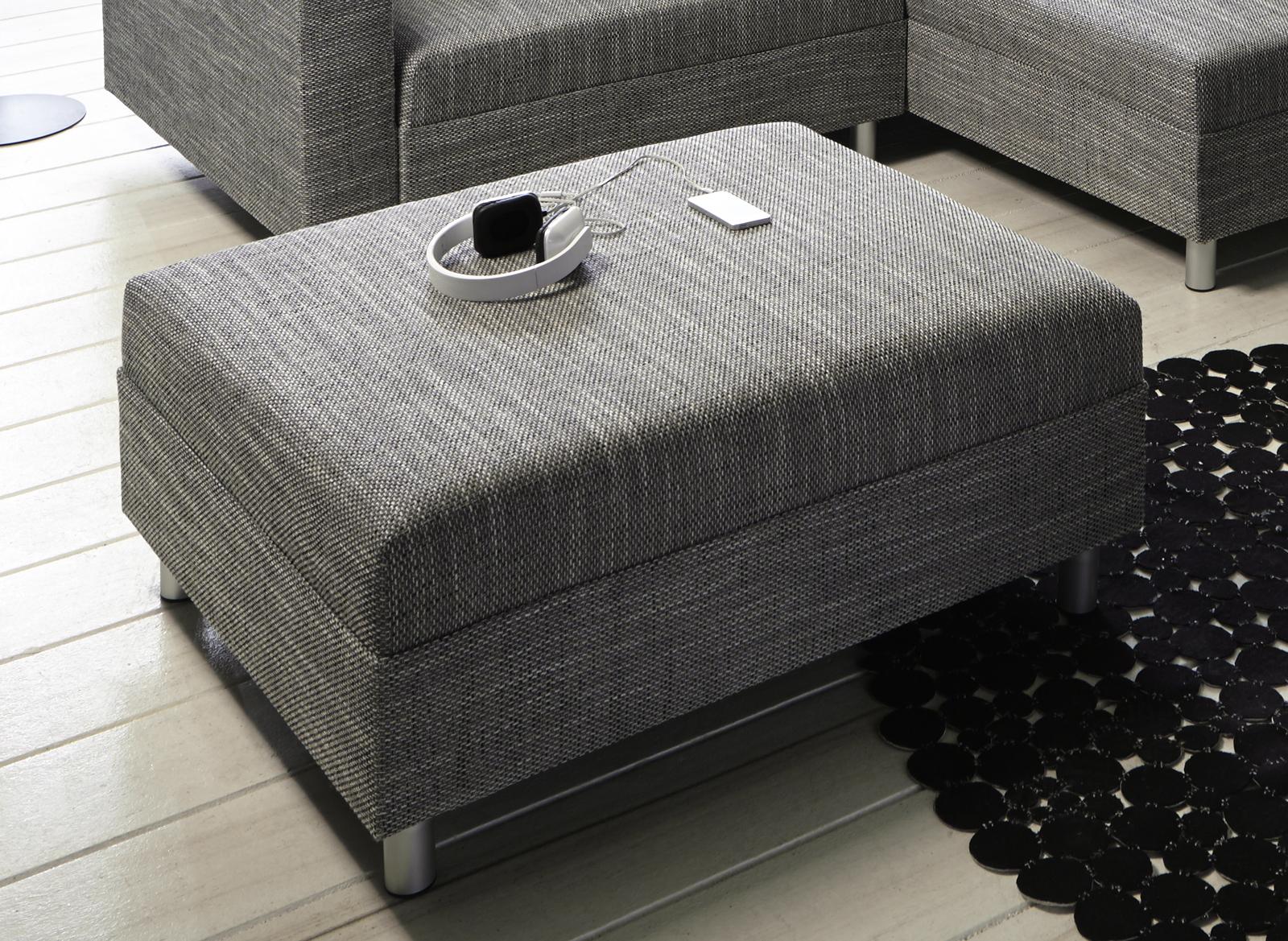 Design wohnzimmer grau – midir