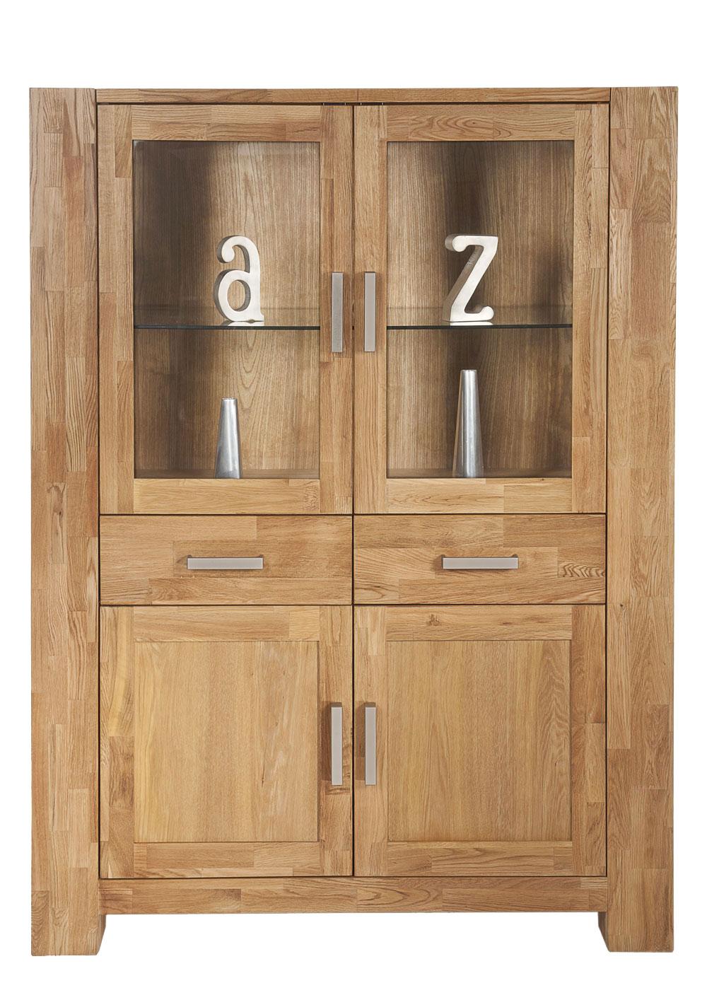sam highboard wildeiche massiv 149 cm sit zeus 1602 01 bestellware. Black Bedroom Furniture Sets. Home Design Ideas