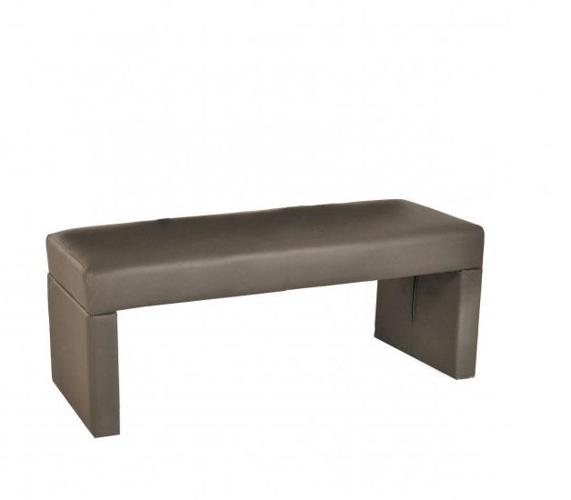 sam esszimmer sitzbank recyceltes leder muddy 110 cm nove auf lager. Black Bedroom Furniture Sets. Home Design Ideas