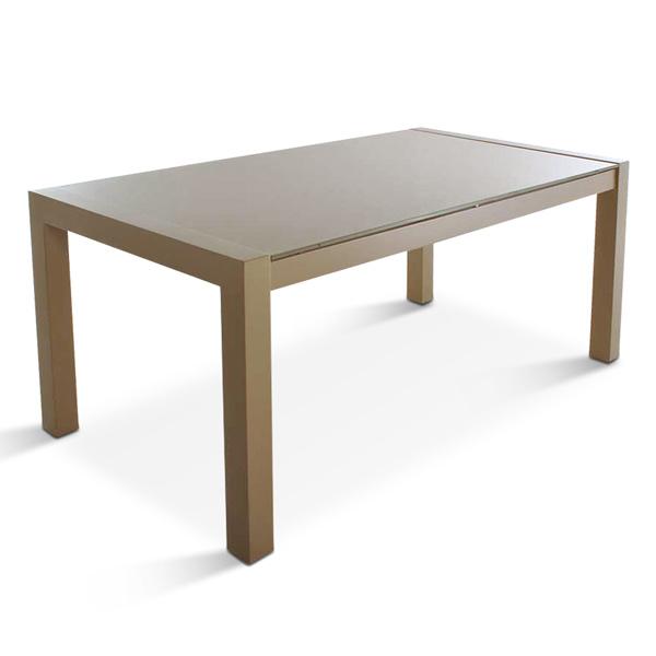 Tisch Cappuccino Hochglanz : SAM? Design Esszimmer Tisch cappuccino gl?nzend Z?rich Auf Lager