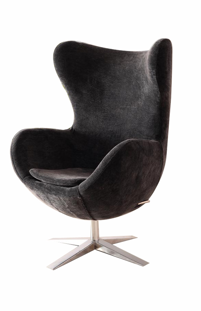Sam design armlehn stuhl in schwarz 4620 s auf lager for Design stuhl schwarz