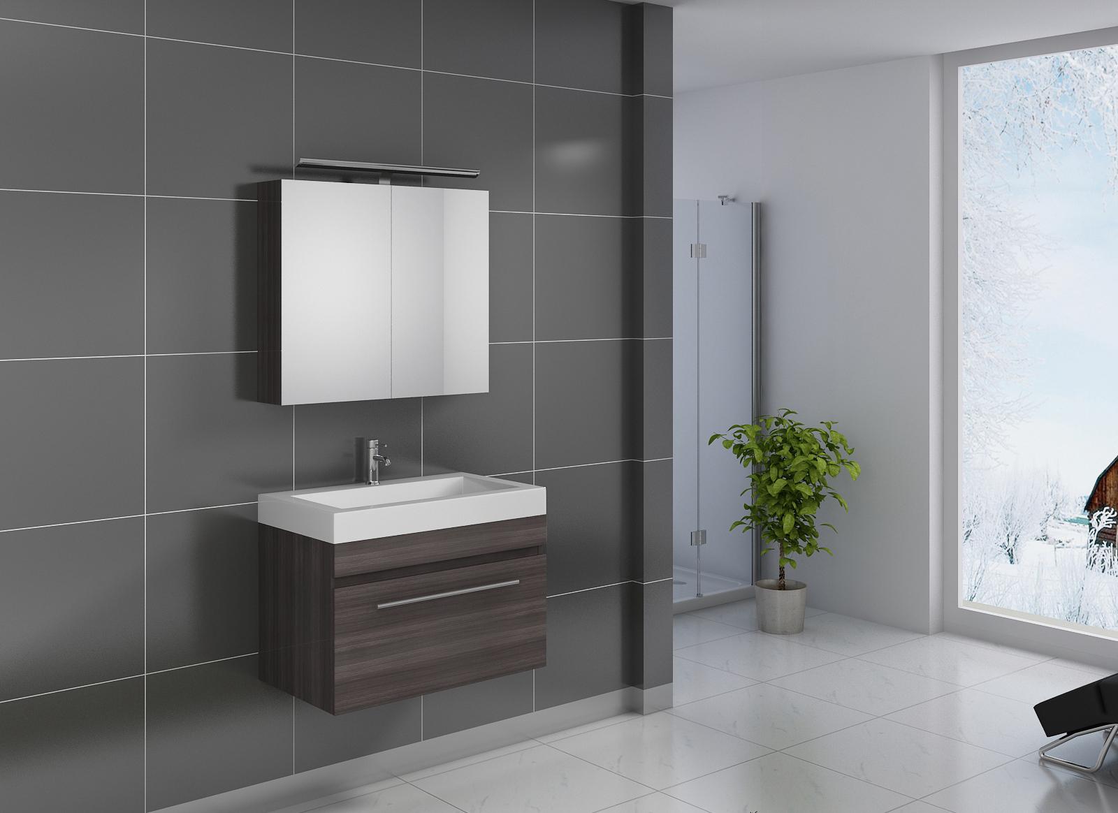download badezimmer 80 cm | vitaplaza, Badezimmer ideen