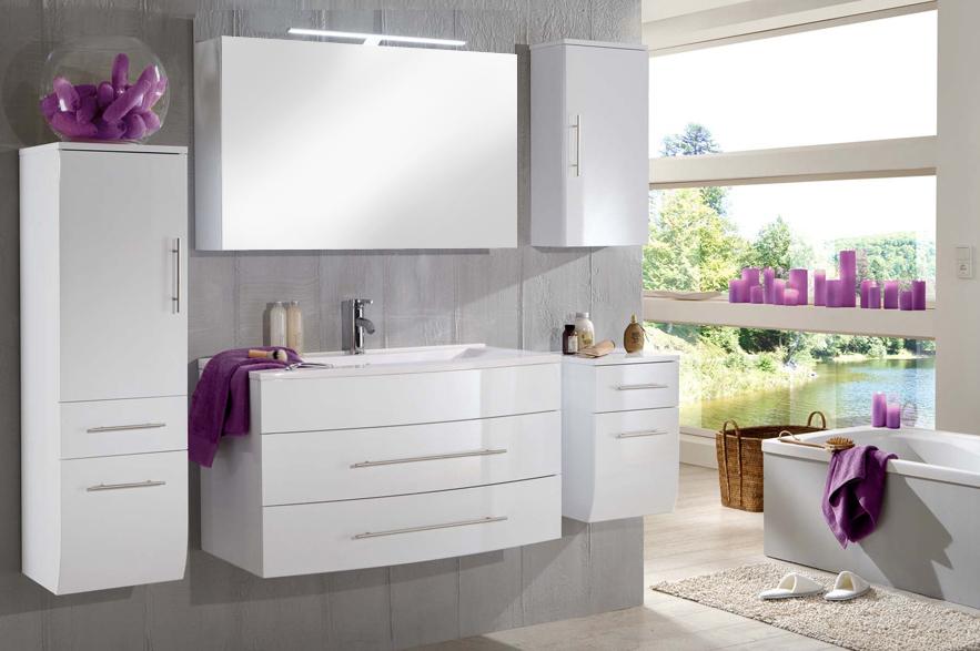 SAM® Badezimmer Möbel Ausstellungsstück   zum HALBEN PREIS !