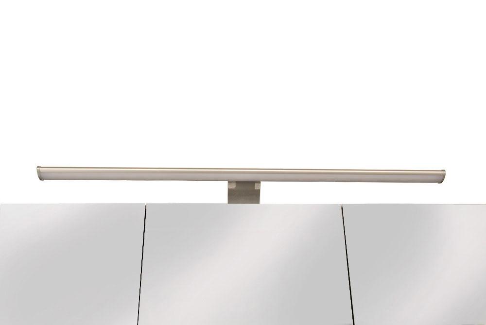 Sam badezimmer spiegelschrank beleuchtung 60 cm for Spiegelschrank beleuchtung