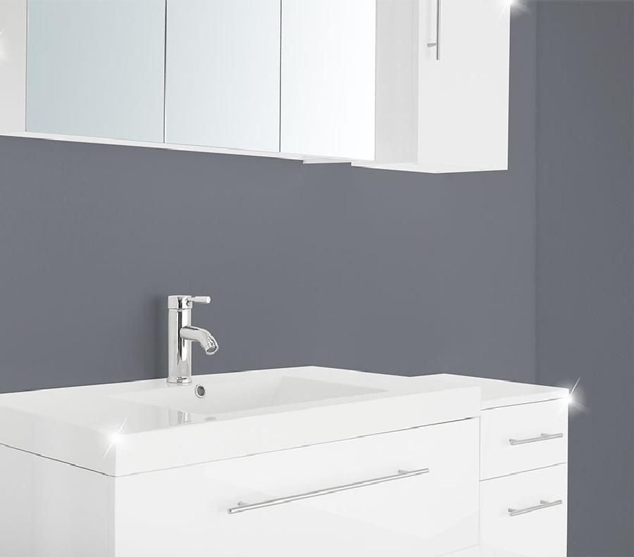 badezimmer 90 cm die besten 25 badezimmer spiegelschrank 90 cm ideen auf sam 174. Black Bedroom Furniture Sets. Home Design Ideas