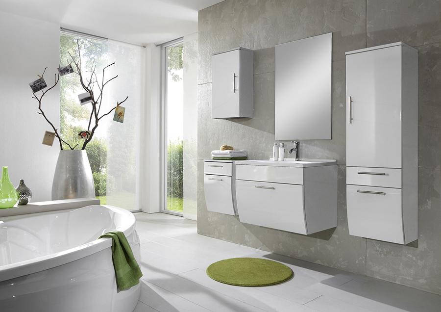 badezimmer set g nstig inspiration f r. Black Bedroom Furniture Sets. Home Design Ideas