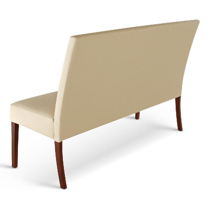 sam esszimmer sitzbank creme kolonial 140 cm verona. Black Bedroom Furniture Sets. Home Design Ideas