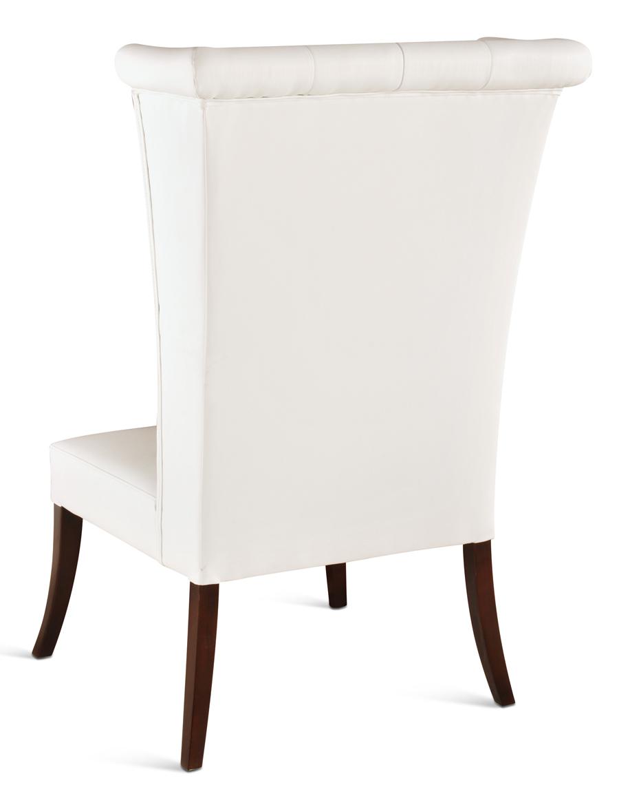 sam moderner stuhl ziersteine thron lisa 50 rabatt. Black Bedroom Furniture Sets. Home Design Ideas
