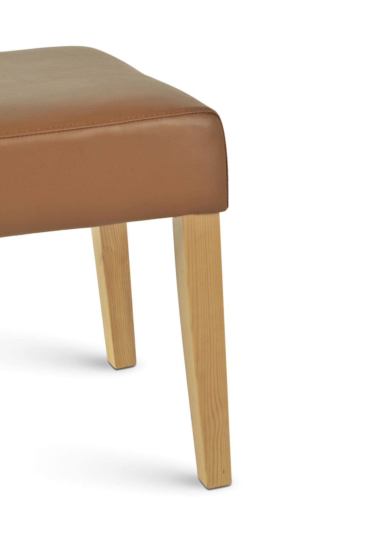sam polster stuhl cappuccino buche dego g nstig. Black Bedroom Furniture Sets. Home Design Ideas