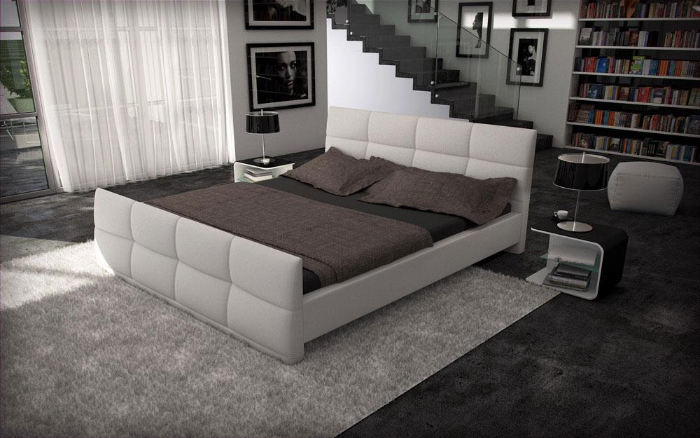 sam polsterbett 140 cm innocent lavanda farbauswahl. Black Bedroom Furniture Sets. Home Design Ideas