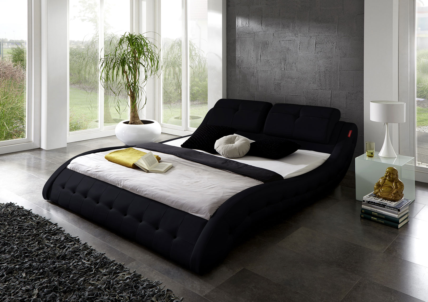 sam polsterbett 140 x 200 cm innocent mood farbauswahl. Black Bedroom Furniture Sets. Home Design Ideas