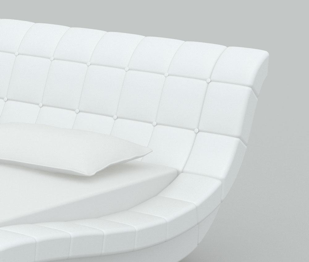 sam polsterbett 180 cm queens farbauswahl g nstig. Black Bedroom Furniture Sets. Home Design Ideas