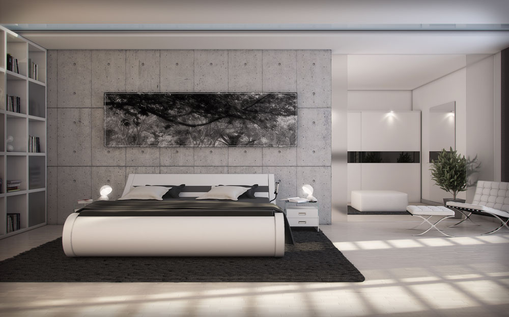 sam polsterbett innocent 200 x 220 cm farbauswahl kendo. Black Bedroom Furniture Sets. Home Design Ideas