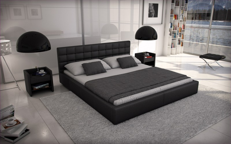 betten sale g nstig bei stilartm bel kaufen. Black Bedroom Furniture Sets. Home Design Ideas