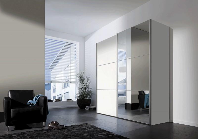 kleiderschrank g nstig kaufen kleiderschr nke von sam. Black Bedroom Furniture Sets. Home Design Ideas