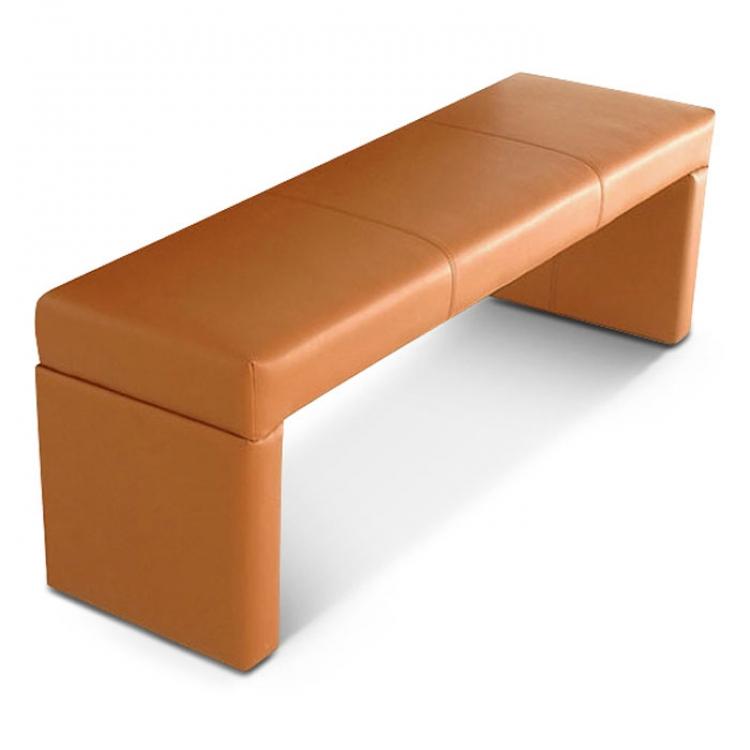 sale bank sitzbank esszimmerbank cappuccino 140 cm gustavo. Black Bedroom Furniture Sets. Home Design Ideas