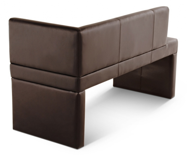 sam ottomane recamiere recyceltes leder braun toulouse ii demn chst. Black Bedroom Furniture Sets. Home Design Ideas