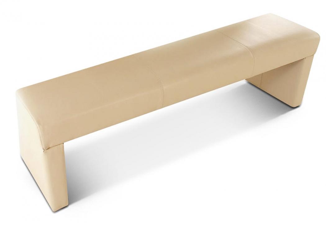 sam esszimmerbank sitzbank 180 x 38 cm recyceltes leder. Black Bedroom Furniture Sets. Home Design Ideas