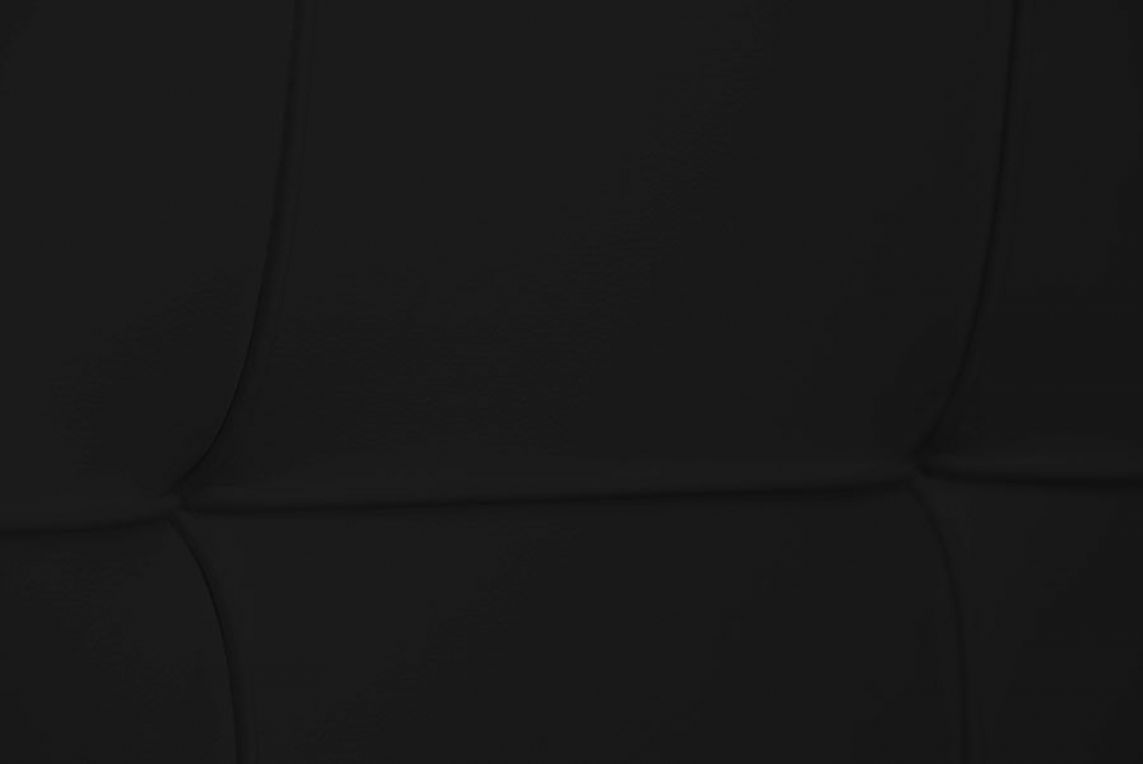 sam polsterbett 160x200 cm schwarz bettgestell g nstig zarah. Black Bedroom Furniture Sets. Home Design Ideas