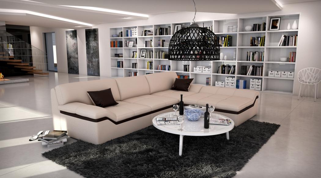 sam design ecksofa farbauswahl mistico polsterecke 270 x 220 cm. Black Bedroom Furniture Sets. Home Design Ideas