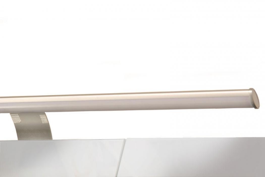sam badezimmer spiegelschrank beleuchtung mit energiebox 40 cm lampe. Black Bedroom Furniture Sets. Home Design Ideas