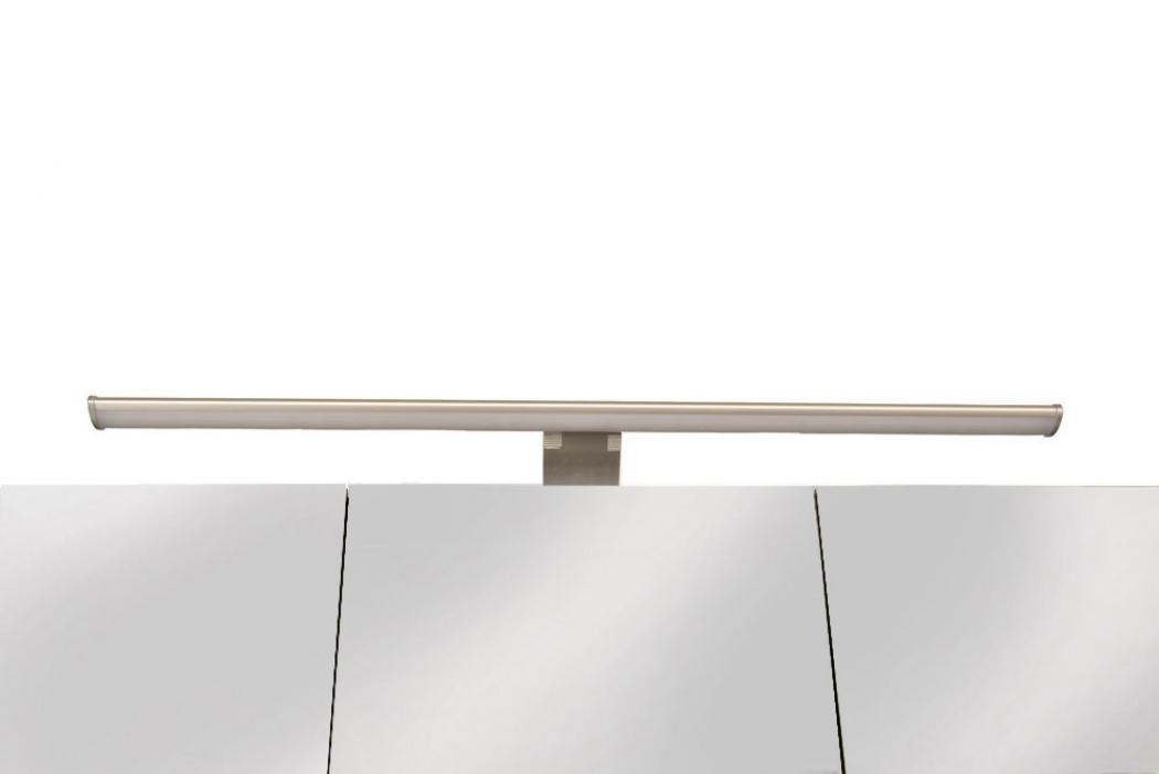 SAM® Badezimmer Spiegelschrank Beleuchtung mit Energiebox 40 cm Lampe