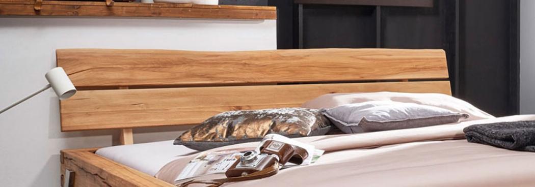 sam massivholzbett bettgestell 140 200 x 200 cm wildbuche boris demn chst. Black Bedroom Furniture Sets. Home Design Ideas