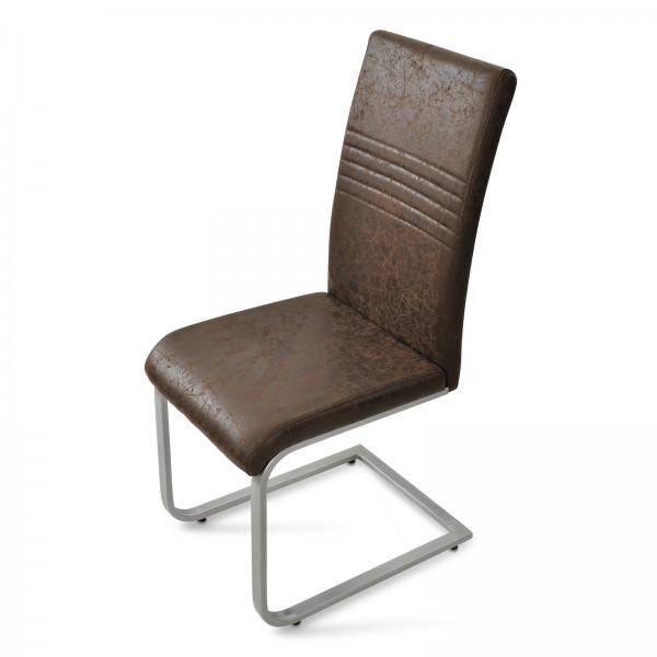 freischwinger g nstig kaufen freischwingerst hle von sam. Black Bedroom Furniture Sets. Home Design Ideas