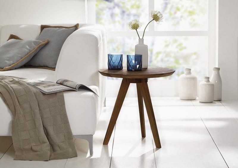 Beistelltische günstig kaufen  Holztische von SAM®