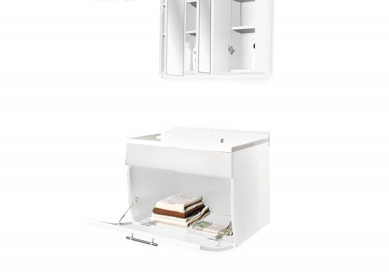 download badezimmer 70 cm | vitaplaza, Badezimmer ideen