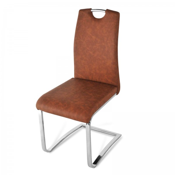 Esszimmer » Stühle » Freischwinger » SAM® Design Freischwinger ...