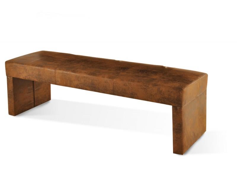 sam esszimmer sitzbank wildleder optik stoff 180 cm reseo. Black Bedroom Furniture Sets. Home Design Ideas
