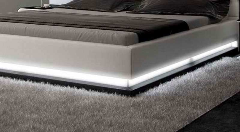sam polsterbett innocent 200x200 cm farbauswahl ripani. Black Bedroom Furniture Sets. Home Design Ideas